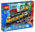LEGO 7939 Vrachttrein