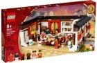 LEGO 80101 Oudejaarsdiner, slechts: € 219,99