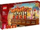 LEGO 80102 Draken Dans, slechts: € 219,99