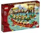 LEGO 80103 Drakenboot Race, slechts: € 69,99