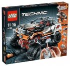 LEGO 9398 4x4 Crawler, slechts: € 399,99