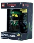LEGO Alarmklok The Ninjago Movie - Lloyd, slechts: € 29,99