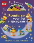 LEGO Avonturen voor het Slapengaan, slechts: € 19,99