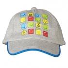 LEGO Cap GRIJS (Carlos 124 - Maat 54), slechts: € 14,99
