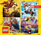 LEGO Catalogus 2018 NL Juli - December, slechts: € 0,00