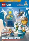 LEGO City Hulptroepen, slechts: € 5,99