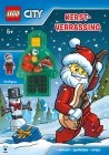 LEGO City Kerst-Verrassing, slechts: € 5,99