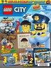 LEGO City Magazine 2017 Nummer 1, slechts: ¬ 4,50