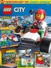 LEGO City Magazine 2018-3, slechts: € 4,99