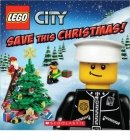 LEGO City Save This Christmas!