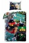 LEGO Dekbedovertrek Ninjago Moves 2-in-1, slechts: € 29,99