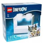 LEGO Dimensions LED Display Case WIT