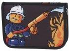 LEGO Etui DELUXE City Brandweer & Staedtler Inhoud