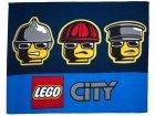 LEGO Fleece Deken City, slechts: € 14,99