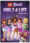 LEGO Friends Girlz 4 Life (DVD), slechts: € 9,99