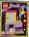 LEGO Friends Kaptafel (Polybag)