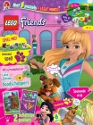 LEGO Friends Magazine 2020-4, slechts: € 4,99