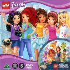 LEGO Friends and LEGO Elves (DVD)