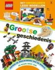 LEGO Grootse Geschiedenis, slechts: € 19,99