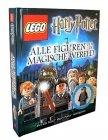 LEGO Harry Potter - Alle Figuren uit de Magische Wereld