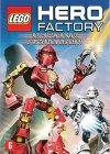 LEGO Hero Factory - Rise of the Rookies (DVD)