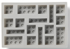 LEGO IJsblokjesvorm LICHTGRIJS, slechts: € 8,99
