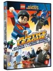 LEGO Justice League - Attack of the Legion of Doom (DVD), slechts: € 9,99