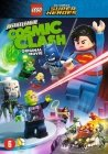 LEGO Justice League - Cosmic Clash (DVD), slechts: € 9,99
