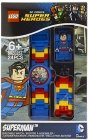 LEGO Kinderhorloge Minifiguur Link Superman, slechts: € 29,99