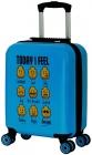 LEGO Koffer Trolley Minifiguren BLAUW, slechts: € 79,99