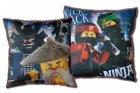 LEGO Kussen Ninjago 2-Zijdig 600C, slechts: € 9,99
