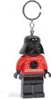 LEGO LED Sleutelhanger Darth Vader met Kerstrui, slechts: € 12,99