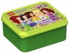 LEGO Lunch Box Friends GROEN, slechts: € 4,49