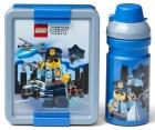 LEGO Lunch Set City Politie, slechts: € 15,99
