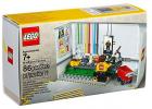 LEGO Minifguur Fabriek, slechts: € 39,99