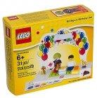 LEGO Minifiguur Verjaardag Set