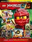 LEGO Ninjago Magazine 2017 Nummer 2, slechts: ¬ 4,50