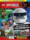 LEGO Ninjago Magazine 2018-4, slechts: € 4,99