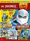 LEGO Ninjago Magazine 2020-1, slechts: € 4,99