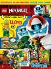 LEGO Ninjago Magazine 2020-3, slechts: € 4,99