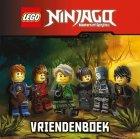 LEGO Ninjago Vriendenboek, slechts: € 9,99