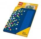 LEGO Notitieboek met Noppen