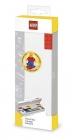 LEGO Pennendoos met Minifiguur ROOD, slechts: € 11,99