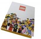 LEGO Ringband Minifgures