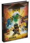 LEGO Ninjago  School Agenda 2018-2019 4-Ninja's, slechts: € 5,99