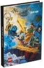 LEGO Ninjago School Agenda 2018-2019 Luchtpiraten, slechts: € 5,99