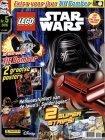LEGO Star Wars Magazine 2016 Nummer 5, slechts: ¬ 4,50