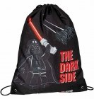 LEGO Star Wars The Dark Side Gymtas, slechts: € 4,00