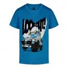 LEGO T-Shirt City AZUURBLAUW (CM-51308 - Maat 122), slechts: € 19,99