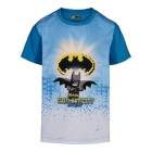 LEGO T-Shirt DC Batman LICHTBLAUW (CM-51315 - Maat 116), slechts: € 14,99